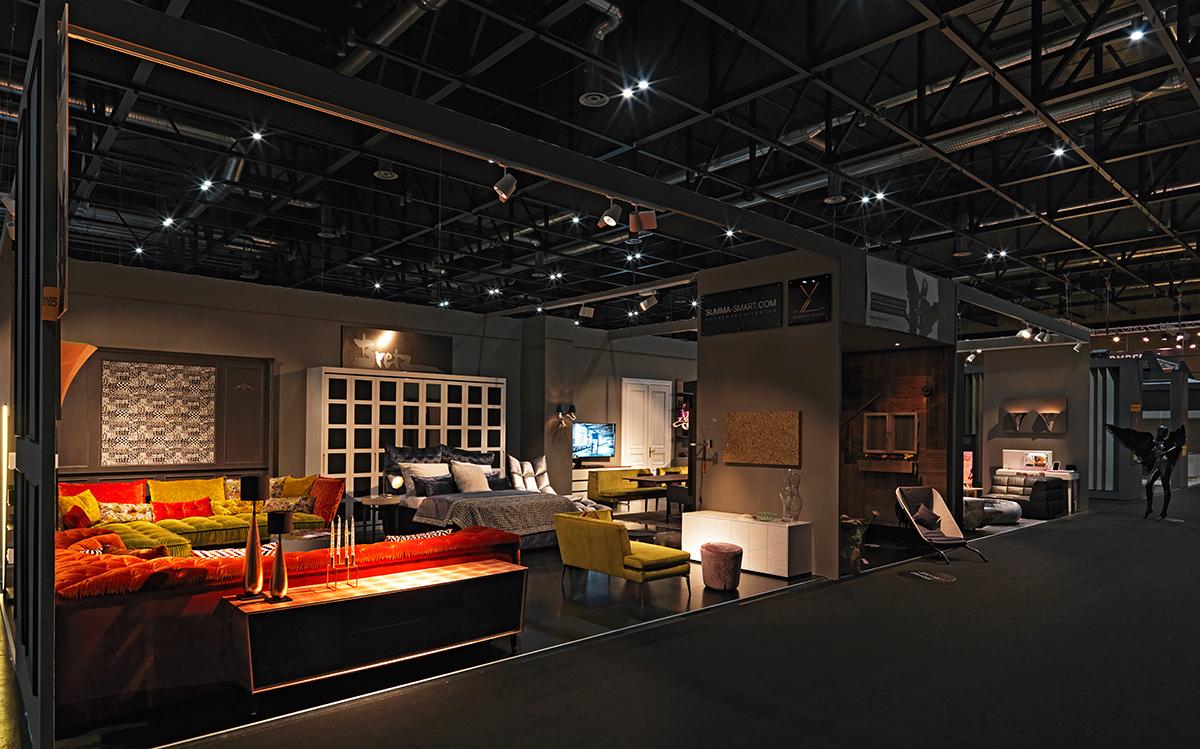 mrz 2016 auf sterreichs grter wohndesign messe prsent und zeigte in der designhalle unter den top marken sterreichs interior design auf hchstem